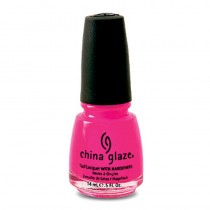 China Glaze Rose Among Thorns 14ml Nail Polish
