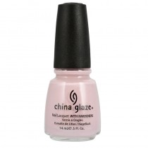 China Glaze Something Sweet 14ml Nail Polish