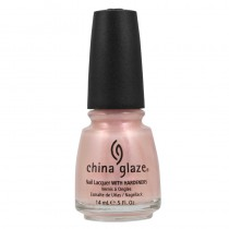 China Glaze Temptation Carnation 14ml Nail Polish