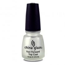 China Glaze Fast Forward 14ml