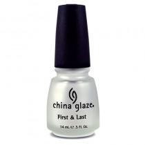 China Glaze First & Last 14ml