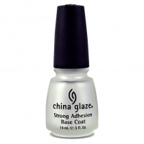 China Glaze Strong Adhesion Base 14ml