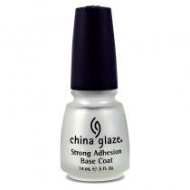 China Glaze Strong Adhesion Base 14ml