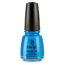 China Glaze Towel Boy Toy 14ml Nail Polish