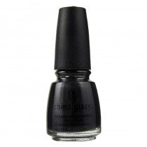 China Glaze Black Diamond 14ml Nail Polish