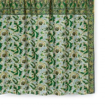 Spa Essentials Green Sarong