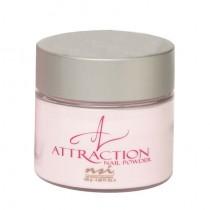 NSI Attraction Radiant Pink Acrylic Powder 130g