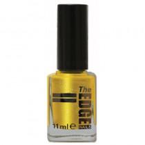 The Edge Egyptian Gold 11ml Nail Polish
