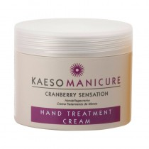 Kaeso Cranberry Sensation Hand Treatment Cream 450ml