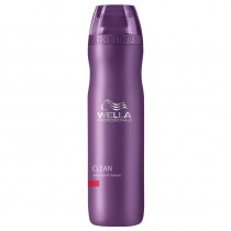 Wella Balance Clean Anti-Dandruff Shampoo 250ml