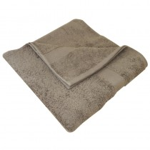 Luxury Egyptian Chocolate Face Towel 30 x 30cm