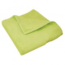 Luxury Egyptian Lime Bath Towel 70 x 130cm