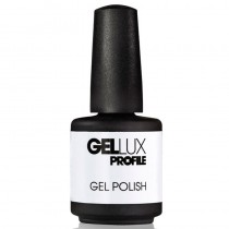 Gellux Purely White 15ml Gel Polish