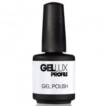 Gellux Purely White 15ml Gel Polish