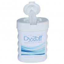Dy-Zoff Stain Remover Wipes x 50