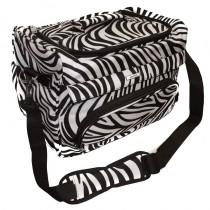 Haito Zebra Tool Case