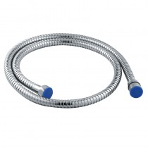 Chrome Hose 1.2m Female and Female Fittings