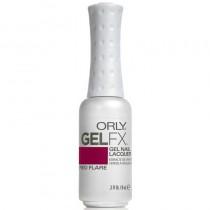 Orly Gel FX Red Flare 9ml Gel Polish