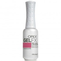 Orly Gel FX Pink Chocolate 9ml Gel Polish