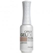 Orly Gel FX Country Club Khaki 9ml Gel Polish