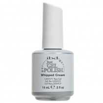 ibd Just Gel Polish Whipped Cream 14ml