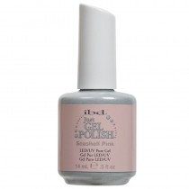 ibd Just Gel Polish Seashell Pink 14ml