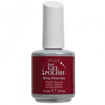 ibd Just Gel Polish Bing Cherries 14ml