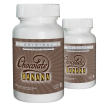 Chocolate Banana Slimming Tablets - 8 Caps