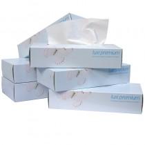 Standard Facial Tissues x 100