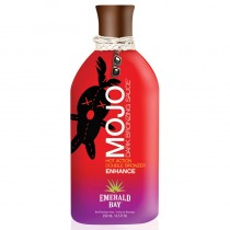 Emerald Bay Mojo Dark Bronzing Sauce 250ml Tanning Accelerator