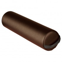 Lotus Chocolate Bolster
