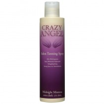 CRAZY ANGEL Tan Solution Midnight Mistress 13% DHA 200ml