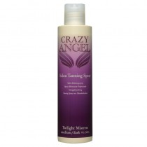 CRAZY ANGEL Tan Solution Twilight Mistress 9% DHA 200ml