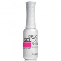 Orly Gel FX Berry Blast 9ml Gel Polish