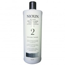 Nioxin System 2 Scalp Revitaliser Conditioner 1000ml