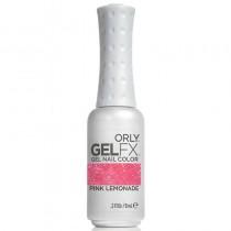 Orly Gel FX Pink Lemonade 9ml Gel Polish