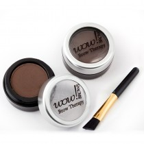 Wow! Brows Dark Brown Eyebrow Powder 12g