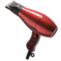 Elchim 3900 Healthy Ionic Hairdryer Red