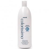 Renbow Colorissimo Cream Developer 6% 20 Vol 1 Litre