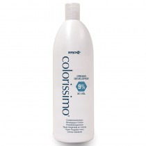 Renbow Colorissimo Cream Developer 9% 30 Vol 1 Litre