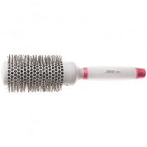 Sibel White Silicon Gel Tourmaline Nylon Brush 361 44mm
