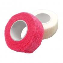 Flex Wrap Tape Assorted Colours (Rose Pink or White)