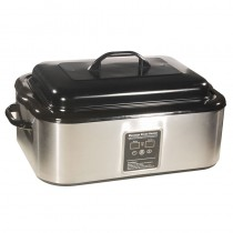 Hot Stone Therapy Heater 18 Litre Capacity