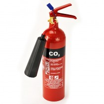 Fire Extinguisher 2kg CO2