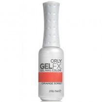 Orly Gel FX Orange Sorbet 9ml Gel Polish