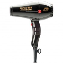 Parlux PowerLight 385 - Black Hairdryer