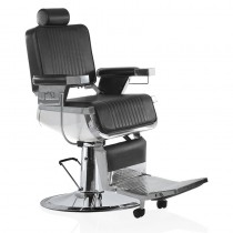 Lotus Raleigh Barber's Chair