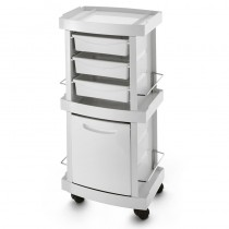 SkinMate Waxing Trolley