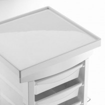 Large Tray for SkinMate Waxing Trolley