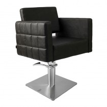 Lotus Washington Black Styling Chair
